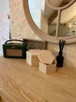 Small Terrazzo Trinket Box | Home Accessories